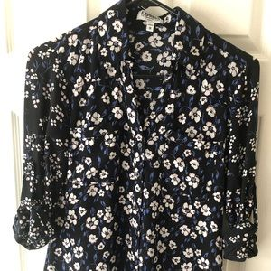 Express Portofino Shirt - Slim Fit